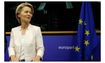 Edito juillet 2019 – Union européenne : le pilotage – Catherine Lalumière