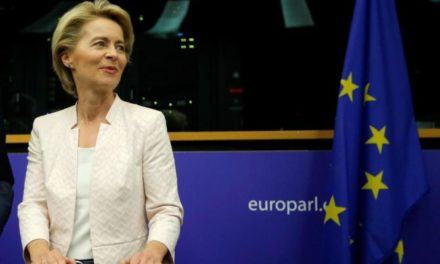 Edito de Juillet 2019 – Union européenne : le pilotage