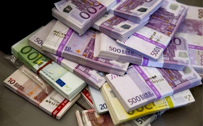 L'euro fête ses 15 ans !