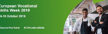 Semaine européenne des compétences professionnelles: près de 1 500 événements organisés !