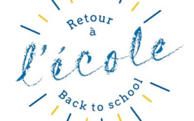 » Back to school » : Retour sur les bancs de l'école pour les fonctionnaires européens