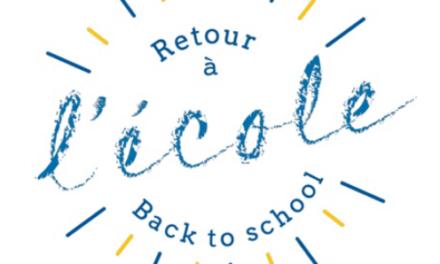""""""" Back to school """" : Retour sur les bancs de l'école pour les fonctionnaires européens"""