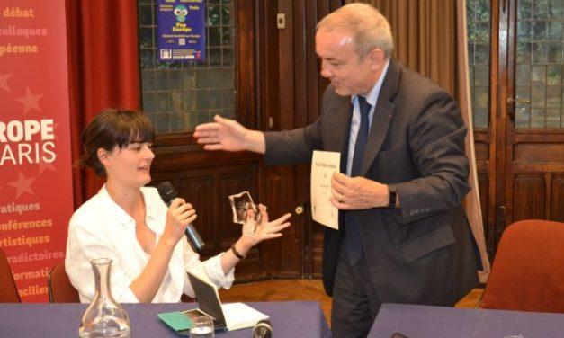 Prix de l'initiative européenne : 16ème édition