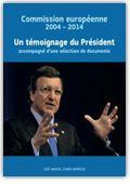 Commission européenne 2004-2014