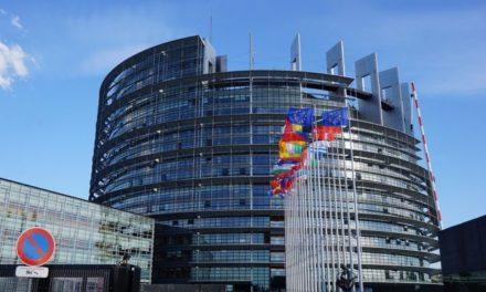 Le Parlement européen a lancé son nouveau centre multimédia