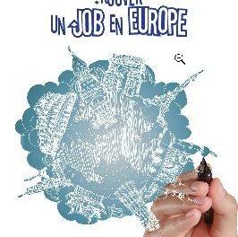 « Trouver un job en Europe » : la brochure eurodesk pour trouver un emploi en Europe