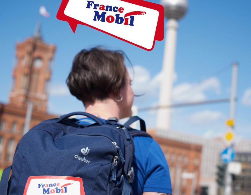 Appel à candidatures : animatrices et animateurs FranceMobil/ Mobiklasse 2020/2021