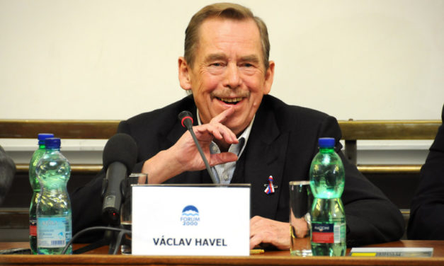 Appel à candidatures: Prix des Droits de l'Homme Václav Havel 2020