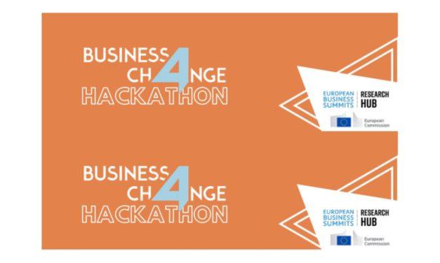 Business4Change – Hackathon