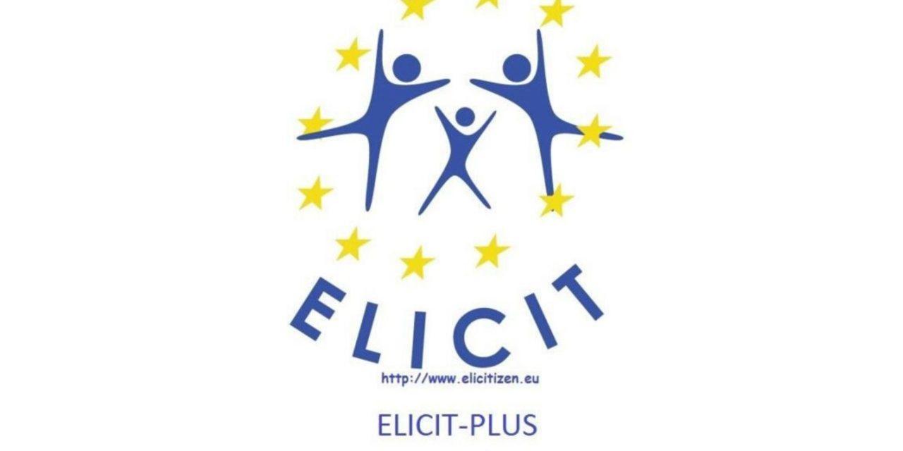 Le projet ELICIT-Plus – 2017