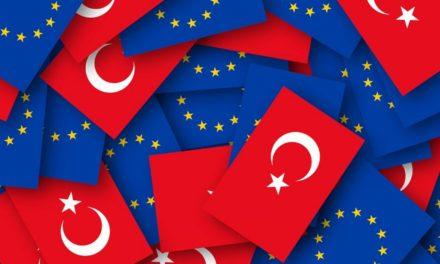 Edito mai 2016 – La Turquie et notre mauvaise conscience – Catherine Lalumière