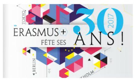 Edito octobre 2017 – Erasmus + – Catherine Lalumière