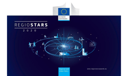 Concours Regiostars2020: votez pour votre projet Francilien préféré !