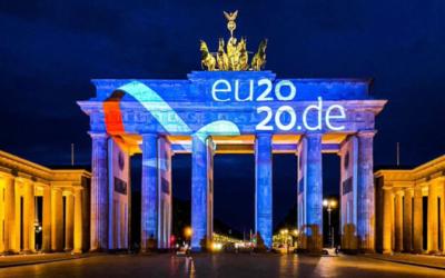 Présidence allemande au Conseil de l'UE (01/07/2020 au 31/12/2020)