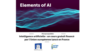 elements of ai intelligence artificielle