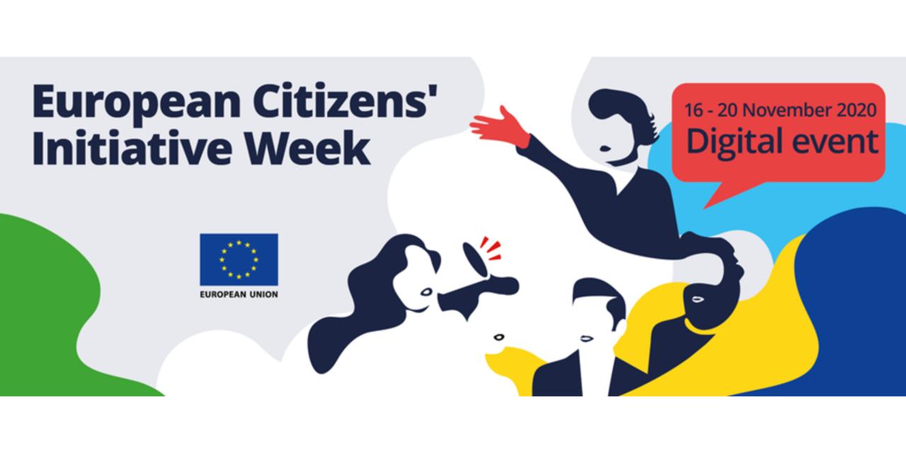 Semaine de l'initiative citoyenne européenne