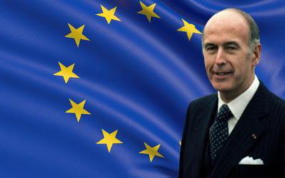 Edito décembre 2020 – La mort d'un grand européen