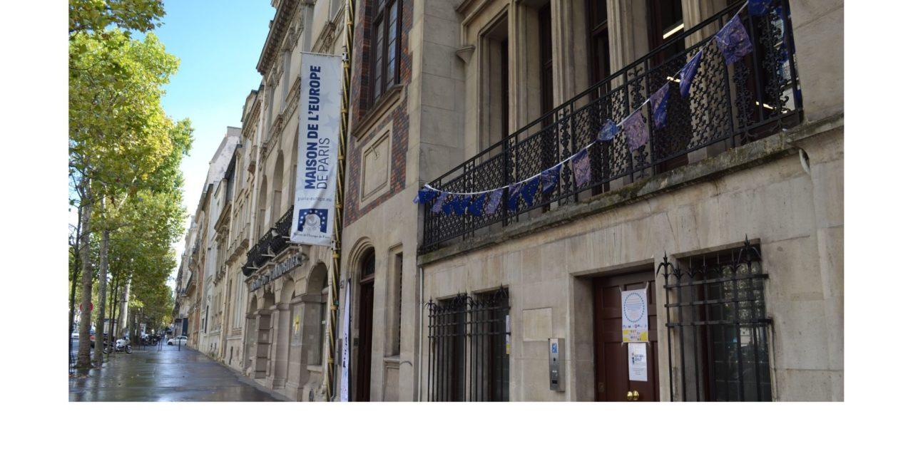 Notre Centre d'information Europe Direct