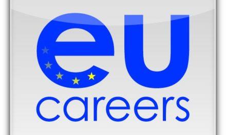Dans les institutions de l'UE