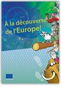 À la découverte de l'Europe!