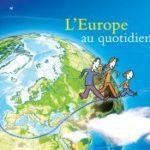 """Brochure """"L'Europe au quotidien"""""""
