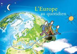Brochure «L'Europe au quotidien»