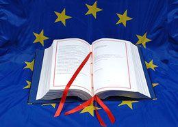 Pour une Europe du XXIe siècle. Le Traité de Lisbonne