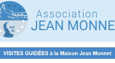 Visites guidées à la Maison Jean Monnet