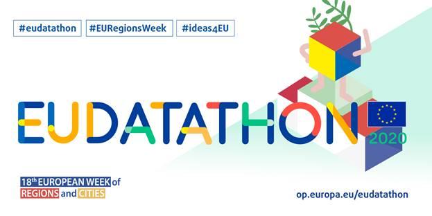 Concours #EUdatathon 2020