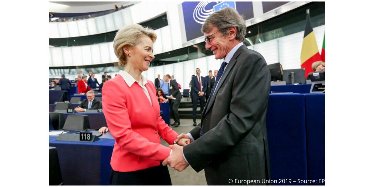 Le Parlement européen agit face à la crise sanitaire du Covid-19