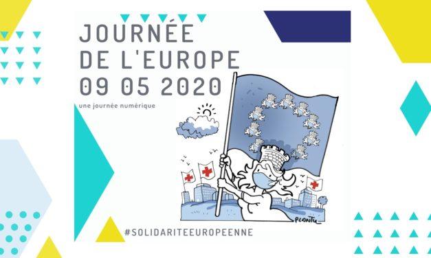 Journée de l'Europe 2020
