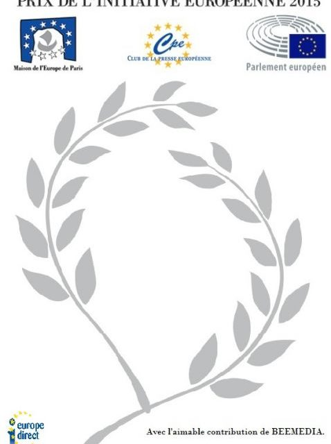 Le Prix de l'initiative européenne