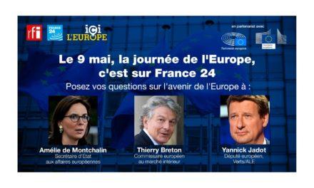 Après COVID : la relance économique de l'UE sera-t-elle verte ?