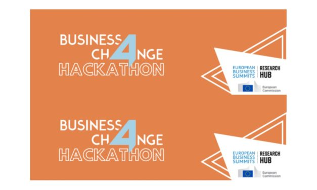 Business4Change – Hackathon
