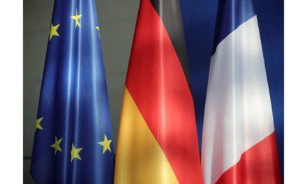 Edito mai 2017 – L'Europe, l'Europe … – Catherine Lalumière
