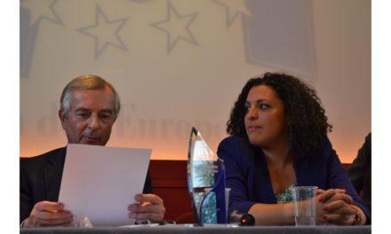 Prix de l'initiative européenne – 2014