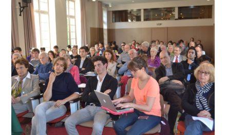 Nos conférences et événements en 2014