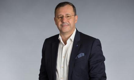 Elections municipales 2020: Hermano Sanches Ruivo, adjoint à la mairie de Paris en charge de l'Europe