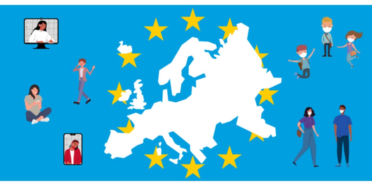 """Appel à projets Europe: """"(Jeunes et) plein d'Europe !"""" de l'OFAJ"""