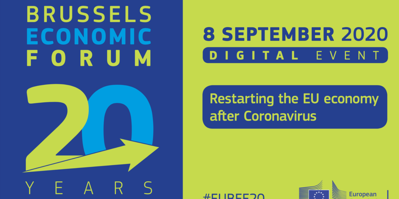 Forum Economique de Bruxelles