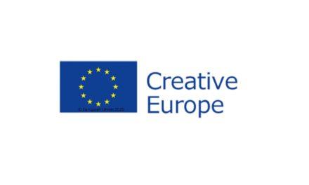 Rapport publié par la Commission sur le programme Europe créative