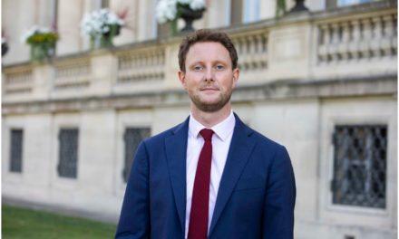 Clément Beaune livre sa vision du projet européen