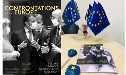 Confrontations Europe – La revue Septembre/Novembre