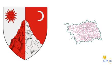 Partenaire : département de Bacău, Roumanie