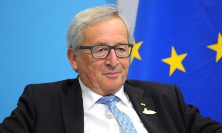 Fondation Robert Schuman : entretien exclusif avec Jean-Claude Juncker