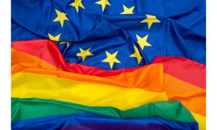 Une Union de l'égalité: la Commission présente sa toute première stratégie en faveur de l'égalité des personnes LGBTIQ dans l'UE