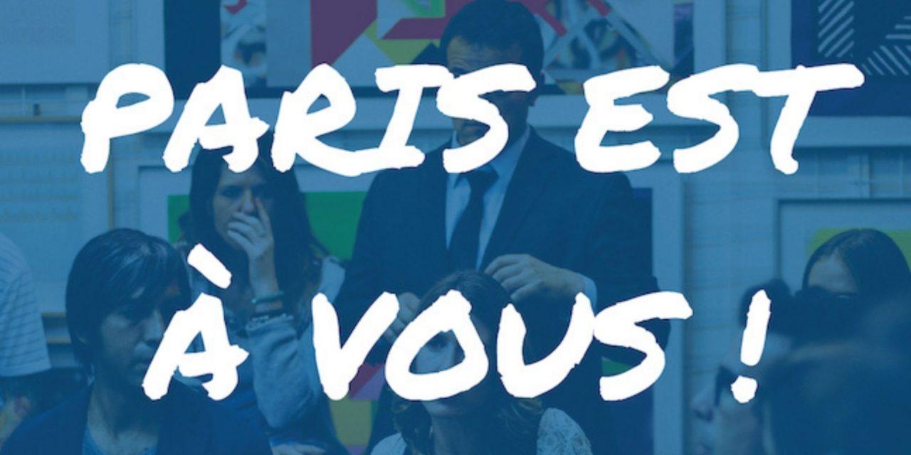 Devenez membre du Conseil Parisien des Européen.nes