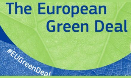 Appel à contribution – La politique de concurrence à l'appui du pacte vert pour l'Europe