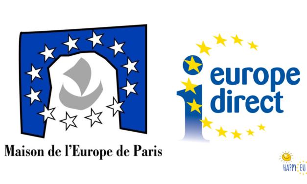 Maison de l'Europe de Paris – CIED