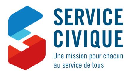 Recrutement – Service civique 2021